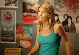 Lori Loughlin as Ava Gregory in Summerland - FamousFix.com post