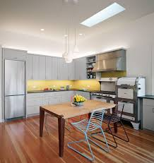 Yellow And Grey Kitchen Decor Redecor Your Home Wall Decor With Perfect Stunning Yellow Cabinets