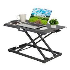Подставка на компьютерный <b>стол</b> для работы стоя <b>Eureka ERK</b> ...