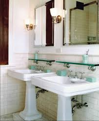 Image Wayfair Pedestal Sink For Small Bathroom Buying Sink Is Not Quite As Easy As It Appears Yes For You Will Be One That Is Goin Pinterest Elements Of Vintage Bath Cove Molding Pedestal Sink Subway
