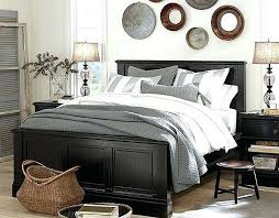 pottery barn king size bed best pottery barn master bedroom pottery barn master bedroom ideas pottery