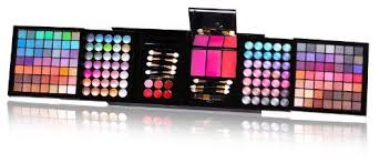 shany makeup kit. buy shany 2012 edition all in one harmony makeup kit online t