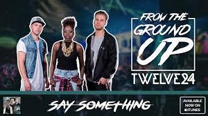 Twelve24 - From The Ground Up [FULL ALBUM] - YouTube
