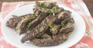 Dec 06, 2020 · carefully add the steak to the pan. How To Cook Beef Strips The Cookful