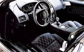 Aston Martin Dbs Interior Egon Flickr