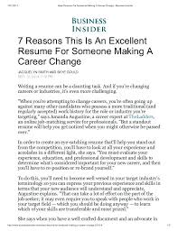 Career Change Resume Sample Stunning Career Change Resume Epic New Career Resume Samples In Ideal Resume