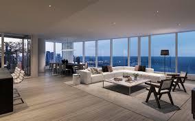 Chicago Condo Design Luxury Chicago Condos 1000m