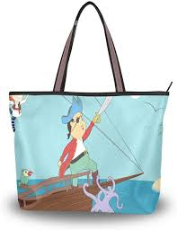 Designer Bag Clipart Amazon Com Large Tote Bags Clipart Pirate Boa Handbags