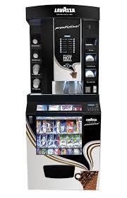 Lavazza Coffee Vending Machine Amazing Coffee Club Tower KSV