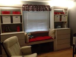 Malm Bedroom Mock Built Ins With Malm And Billy Ikea Hackers Ikea Hackers