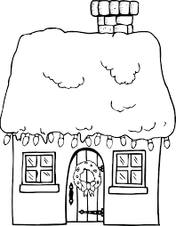 Gingerbread House Coloring Pages Inspirational Loud House Printable