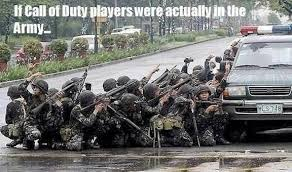 "It's Time for My Favorite ""Call of Duty"" Memes! 