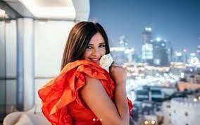 شاهد).. أول تعليق من ياسمين عبدالعزيز بعد رحلة مرضها