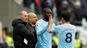 yaya toure to leave manchester city