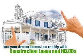 construction loans michigan. Perfect Michigan Compare The HELOC To Construction Loan Finance Home Remodeling And  Rehabilitation To Construction Loans Michigan Refi Guide