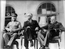 "uncle joe"" stalin and fdr formed history s most essential alliance  the u s and the u s s r won ww2 but never stopped mistrusting each other"