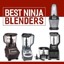 Ninja Blender Comparison Chart The Best Ninja Blenders In 2019 And Why They Are Worth Buying
