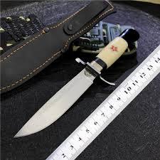 Russian Finka <b>NKVD KGB</b> Wit EDC <b>Fixed Blade</b> Knife Resin Handle ...