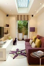 Furniture Layout For Long Narrow Living Room Long Rug Is The Best Long Thin Living Room Ideas