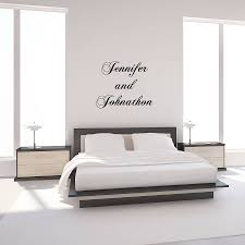 personalised quote typographical wall sticker on personalised wall art stickers quotes with personalised quote typographical wall sticker by oakdene designs