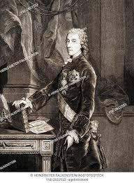 Wenzel Anton Graf Kaunitz, 1711-1794, Imperial Prince of Kaunitz-Rietberg,  Stock Photo, Picture And Rights Managed Image. Pic. Y9E-2822533    agefotostock