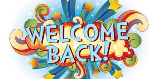 Welcome Back Graphics Welcome Back On Thursday Sept 19th The College Womans