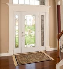 White front door with glass Entryway Replacement Front Doors And Entry Doors Greenfleetinfo Front Door Replacement And Custom Entry Doors Thompson Creek
