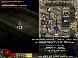 Diablo 2 hardcore mode crack