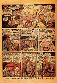 this comic turn me into a feminist salazar entertainment comics first essay jack cole