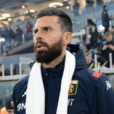 Serie A: Thiago Motta bei FC Genua nach zwei Monaten entlassen
