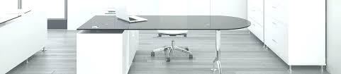 modern glass office desk. Glass Office Desk Furniture The Roman Group Throughout . Modern