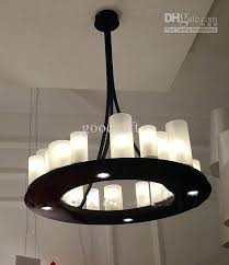 modern candle chandelier stunning candle pendant light modern large modern hanging candle chandelier