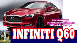 2018 infiniti convertible. interesting infiniti 2018 infiniti q60  infiniti q60 convertible coupe  new cars buy throughout convertible