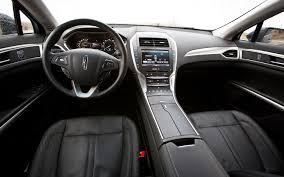 Lincoln MKZ #2570742