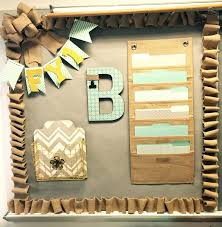 burlap bulletin board border ribbon bulletin board bulletin board ribbon