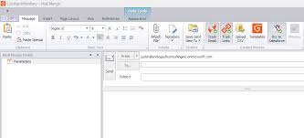 Internal Communication Email Software For Outlook 2018