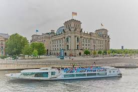 Berlin Daughter Posture Corrector Size Chart Berlin 1 Hour City Cruise History And Main Attractions