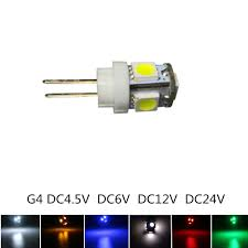 top 8 most popular 24v <b>g4 led bulb</b> ideas and get free shipping - a846