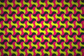 Cool Tessellations Designs Free Interlocking Simple Tessellation Wallpaper Patterns