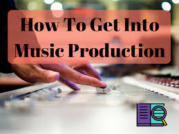 Music promotion & music pr for music with depth worldwide. How To Get Into Music Production Start Music Production The Right Way