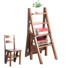 library chair step stool step ladder chair ladder convertible library chair step ladder step ladder chair library chair
