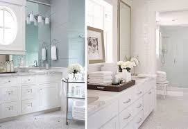 bathroom spas. Spas Tend To Use Light Colors For A Calming Effect, Giving The Space An Organic Feel. My Design Chic Shows Us That Pale Blue Lends Soothing Sense; Bathroom K