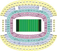 Dallas Cowboy Seating Wyndcutter Com