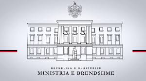 Ministria e Brendshme - Photos