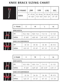 Leatt Knee Brace C Frame Pro Carbon Pair