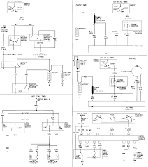 alternator wiring diagram ford wiring diagram and schematic design ford ranger alternator wiring diagram