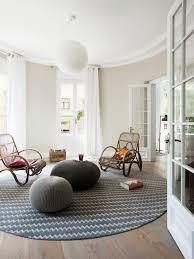 fashionable design ideas round living room rugs modern round living room rugs 18681