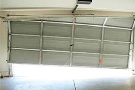garage door off trackIllinois Garage Door Repair  Local Garage Door Cable Repair
