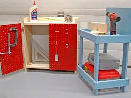 KidKraftDeluxeworkbenchkidstoolbench7  Work Benches Best Tool Bench For Toddlers