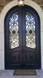 iron front doorsFront Doors  Front Door Design Home Door Ideas Steel Home Gate